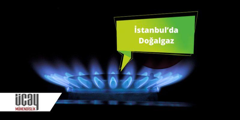 istanbul doğalgaz