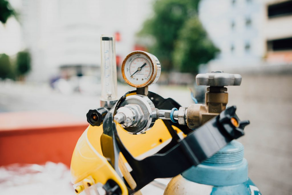 doğal gaz kullanımı